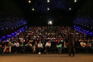 سخنرانی صبح خلاق اصفهان