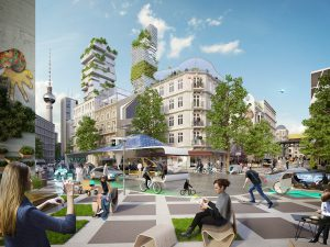 آینده شهر