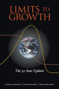 کتاب محدودیت های رشد