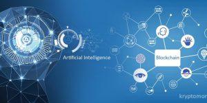 بلاک چین و هوش مصنوعی