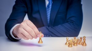 برنامه ریزی استراتژیک در سازمان