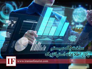 ساخت یک سیستم رادار اطلاعات استراتژیک