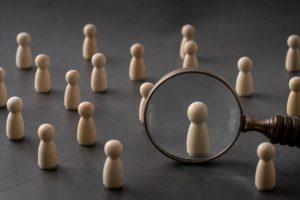 روش های شناسایی بازیگران در تحلیل بازیگر