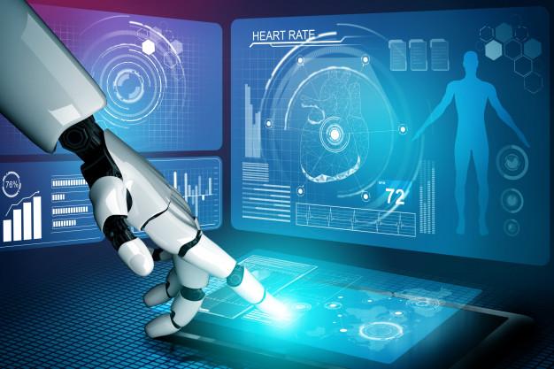 هوش مصنوعی و هوش انسانی- کلان روندها فناوری