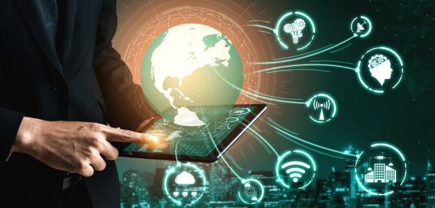 آگاهی از همه چیز در آینده- کلان روندهای فناوری