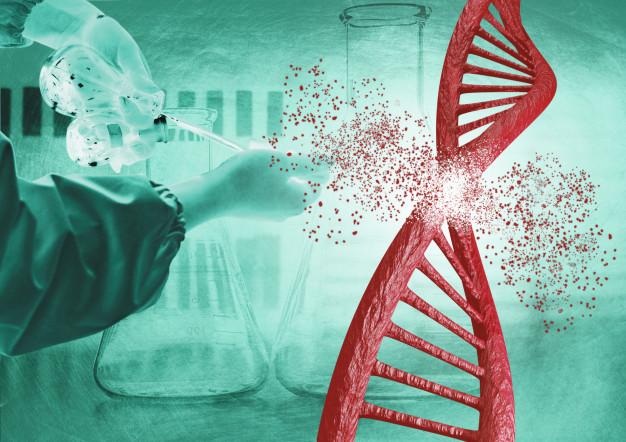 ژن درمانی و CRSPR- کلان روندهای فناوری