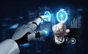 همکاری انسان و هوش مصنوعی