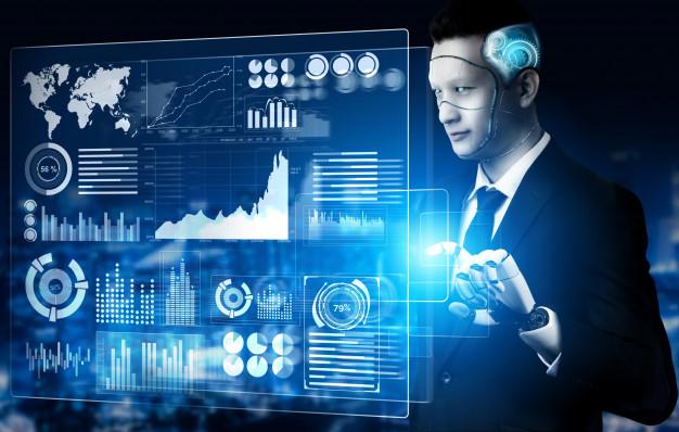 اختلال در تبلیغات و هوش مصنوعی- کلان روندهای فناوری