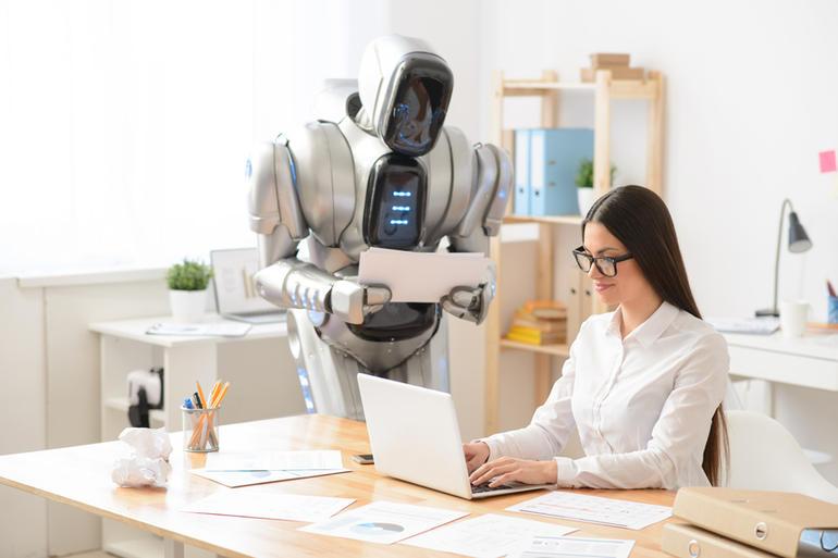 همکاری انسان و هوش مصنوعی- کلان روندهای فناوری