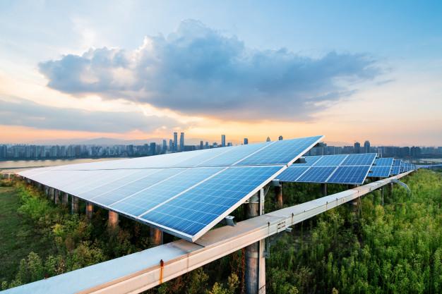 انرژی تجدیدپذیر در دسترس- کلان روندهای فناوری