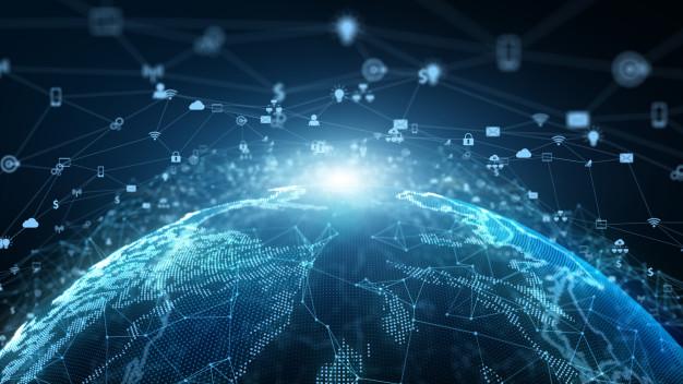 اتصال جهانی در آینده- کلان روندهای فناوری