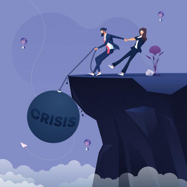 بحران کرونا