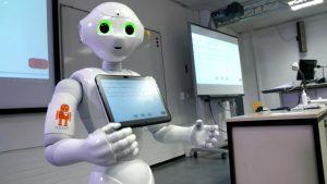 آینده ربات ها