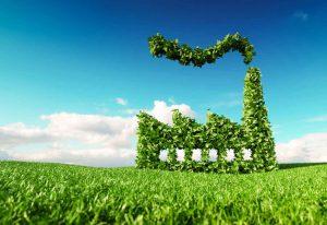 صنعت و محیط زیست